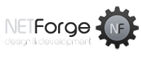 NETForge | design & development